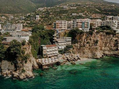 Отель Liro Hotel 4* Влера Албания