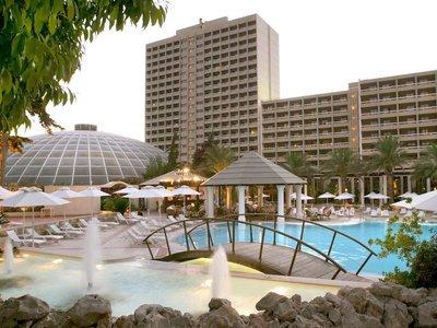 Отель Rodos Palace 5* о. Родос Греция