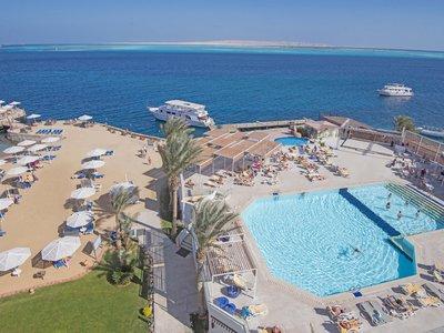 Отель Sunrise Holidays Resort 5* Хургада Египет