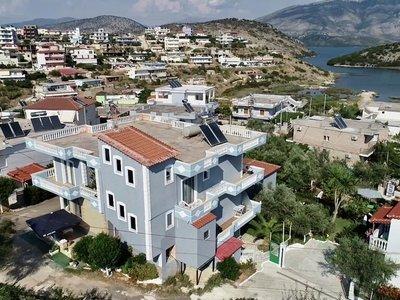 Отель Caca Villa 4* Ксамил Албания
