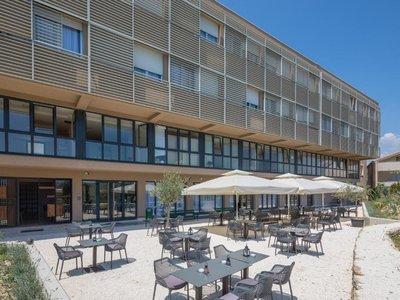 Отель Pax Hotel 3* Сплит Хорватия