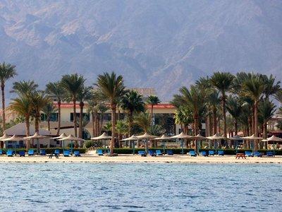 Отель Nuweiba Club Resort 4* Нувейба Египет