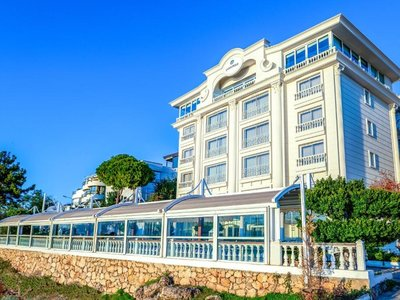 Отель La Boutique Hotel & Suites 4* Анталия Турция