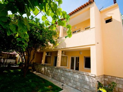 Отель Agrum Villa 3* Будва Черногория
