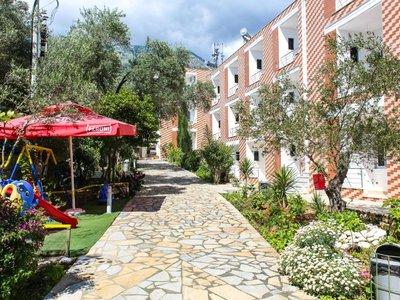 Отель Noan Hotel & Resort 3* Дхерми Албания