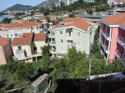 Отель Aleksandra T 4* Рафаиловичи Черногория