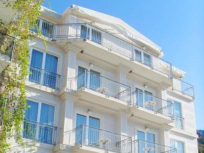 Отель Romanov Hotel 4* Св. Стефан Черногория