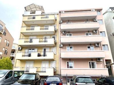 Отель Roza Villa 2* Будва Черногория