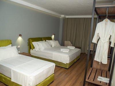Отель Aria Karpen Resort & Spa Building 2 4* Дуррес Албания