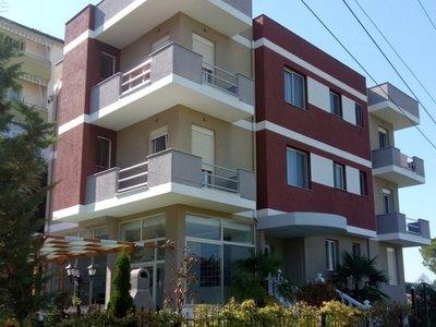 Отель Mali i Robit Villa 3* Дуррес Албания
