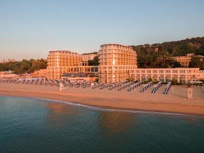 Отель Azalia Hotel Balneo & Spa 4* Св. Константин и Елена Болгария
