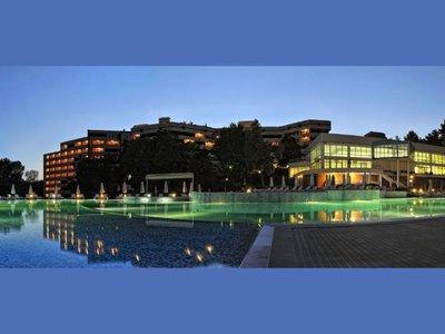 Отель Hissar Hotel 4* Хисар Болгария
