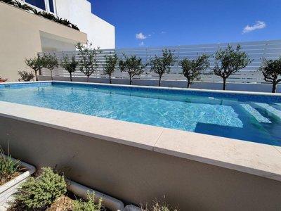 Отель Salini Resort 4* Сан Паула Бей Мальта