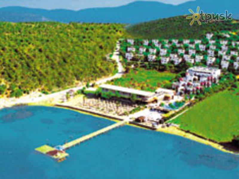 Отель Voyage Club Hebilkoy hv1 Бодрум Турция