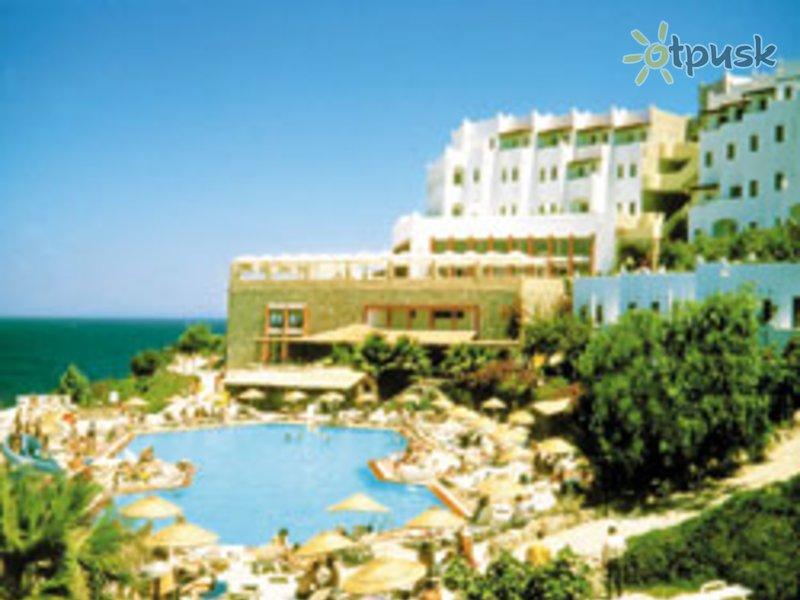 Отель Club Hotel Aphrodite 4* Бодрум Турция