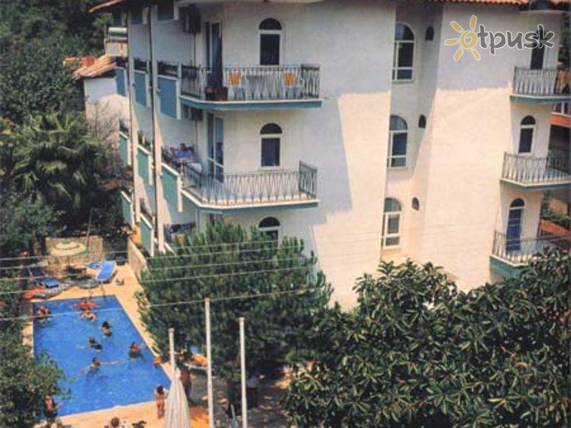 Отель Esenkoy 2* Мармарис Турция