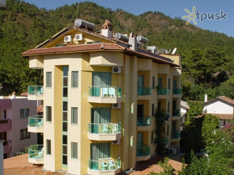Отель Angora 2* Мармарис Турция