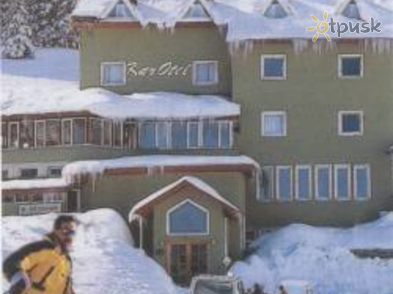 Отель Kar Hotel 3* Улудаг Турция
