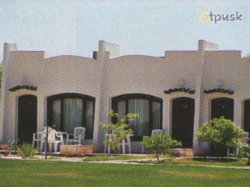 Отель Dolphin Nuweiba 4* Нувейба Египет