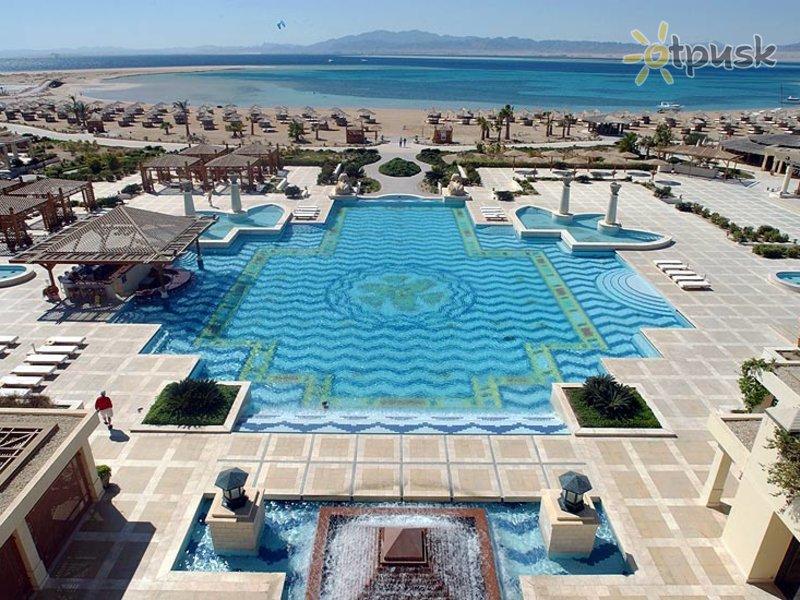 Отель Sheraton Soma Bay Resort 5* Сома Бэй Египет
