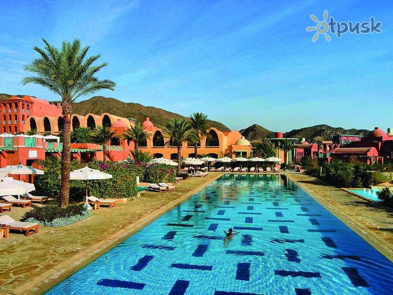 Отель Miramar Resort Taba Heights 5* Таба Египет