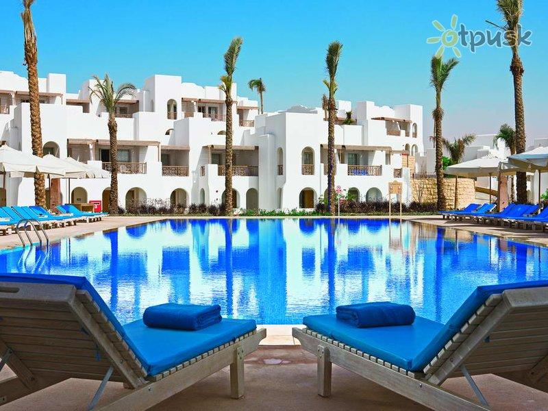Отель Novotel Sharm El Sheikh Palm 5* Шарм эль Шейх Египет