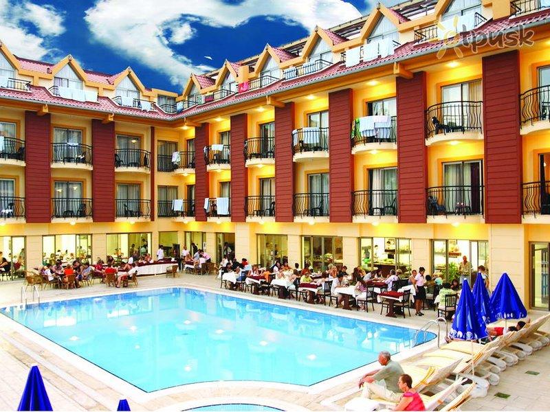 Отель Astoria Hotel 4* Кемер Турция