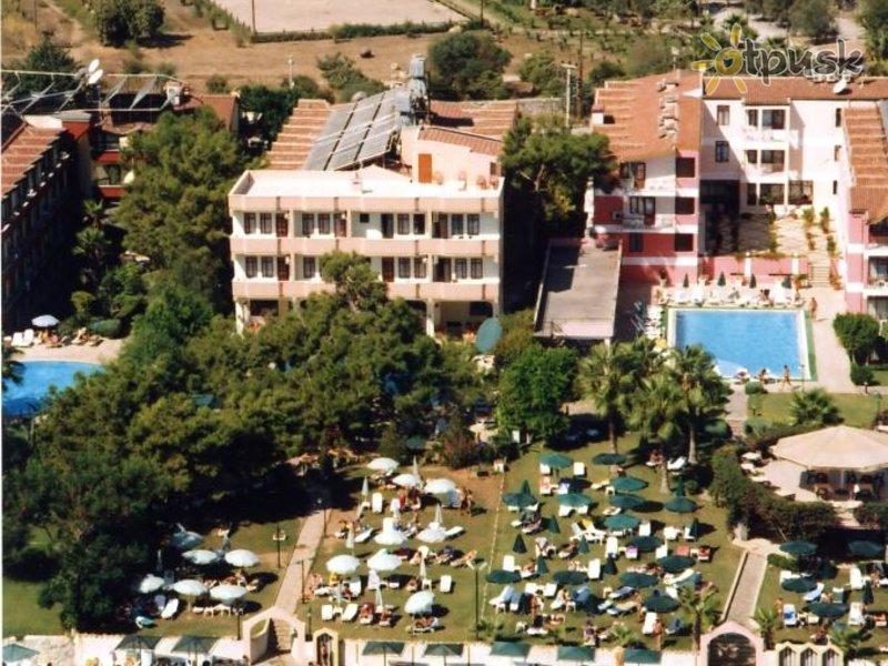 Отель Sydney 2000 Hotel 3* Кемер Турция