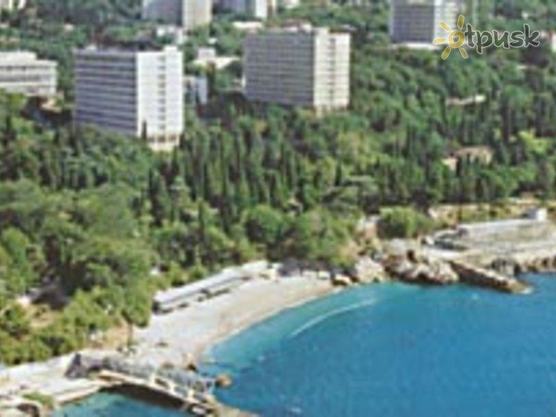 Отель Мисхор 2* Мисхор Крым