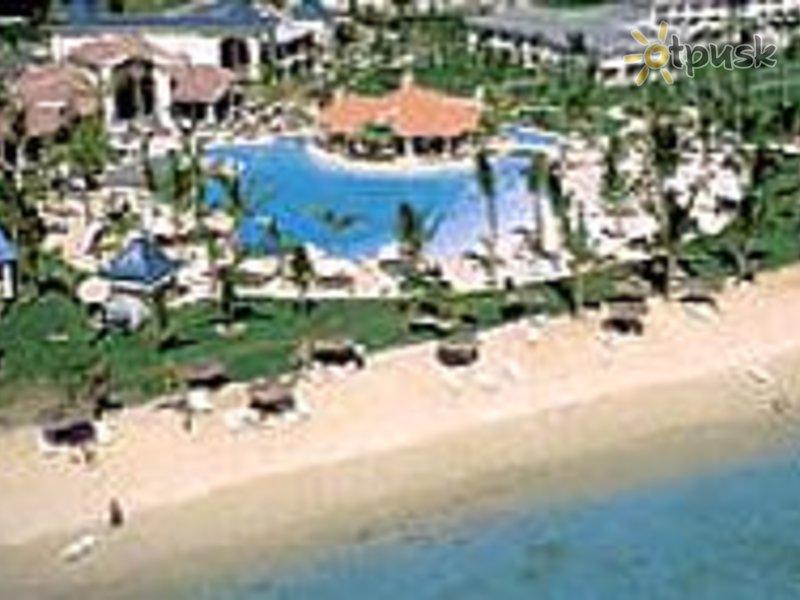 Отель Sugar Beach A Sun Resort 5* о. Маврикий Маврикий