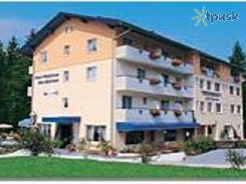 Отель Flair 3* Каринтия Австрия