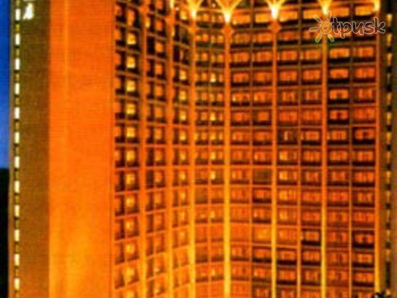 Отель Golden Landmark Mercure 3* Сингапур Сингапур