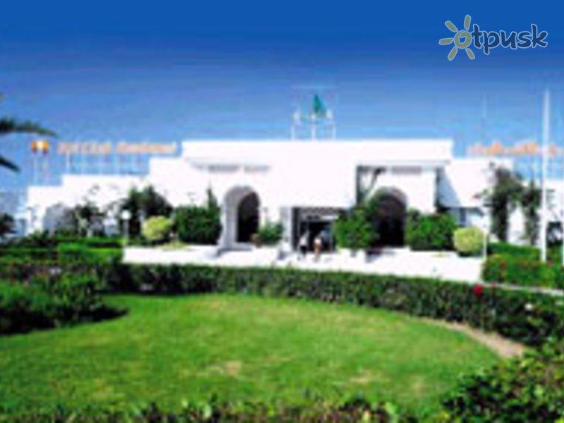 Отель Sol Club Selima 3* Сусс Тунис
