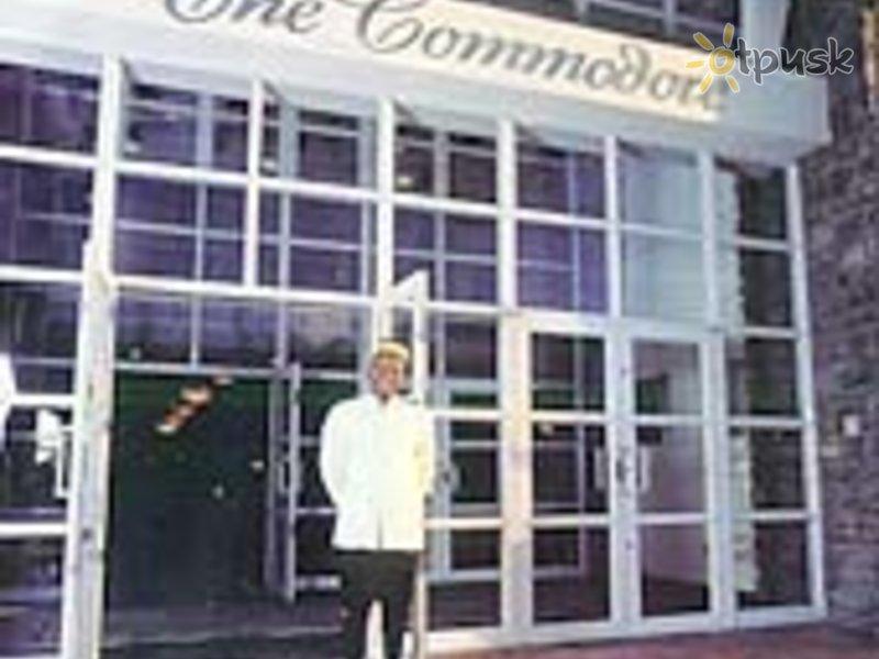 Отель Commodore 4* Кейптаун ЮАР