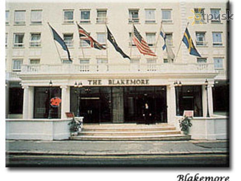 Отель Blakemore 4* Лондон Великобритания