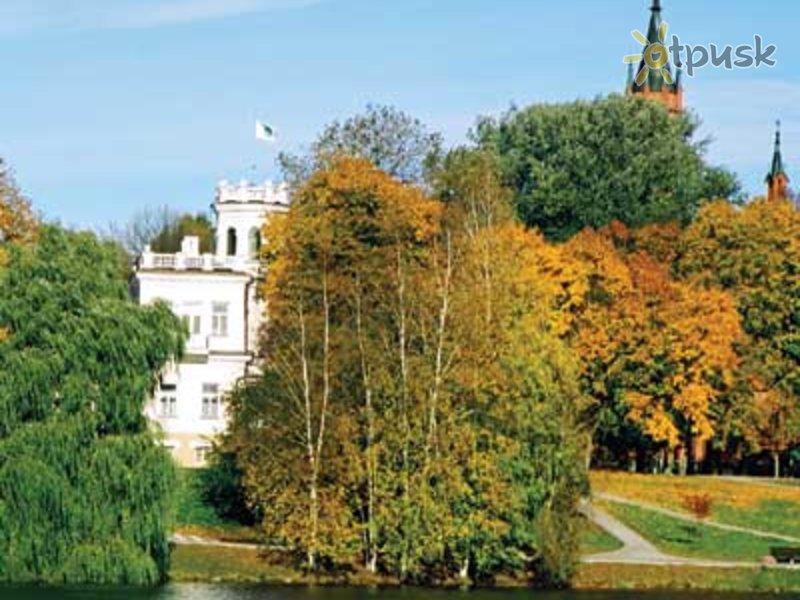 Отель Surutis 3* Друскининкай Литва