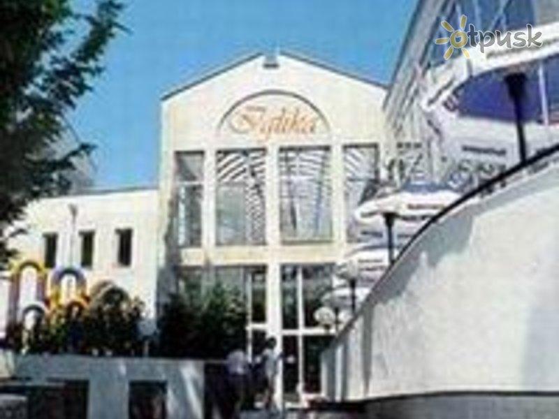 Отель Иглика 3* Золотые пески Болгария