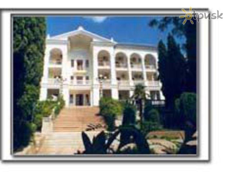 Отель Тмм-Ялта 3* Ялта Крым