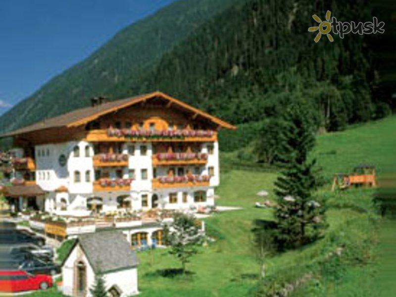 Отель Burgstall 4* Нойштифт Австрия