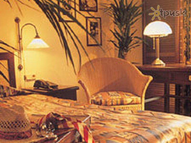 Отель Steigenberger Maxx Hotel Sanssouci Potsdam 4* Потсдам Германия