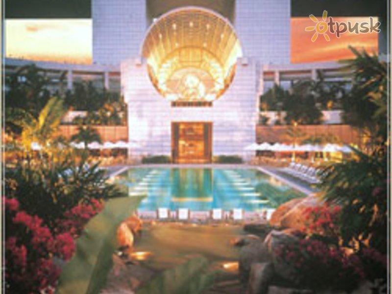 Отель The Ritz-Carlton Millenia Singapore 5* Сингапур Сингапур