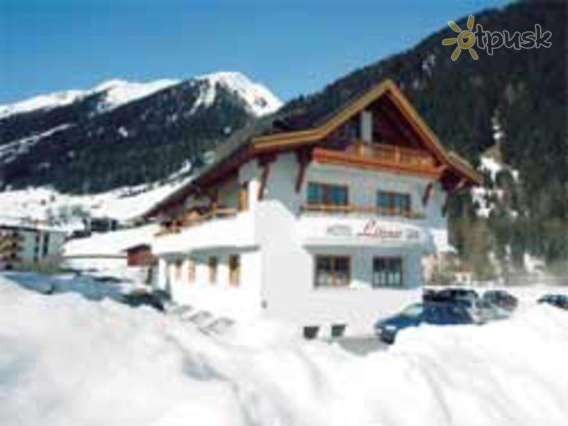 Отель Garni Litzner 3* Ишгль Австрия