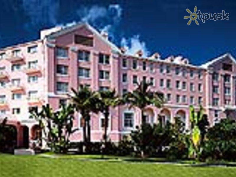 Отель The Fairmont Hamilton Princess 5* Гамильтон Бермудские острова