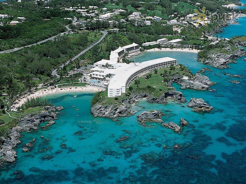 Отель Wyndham Bermuda Resort & Spa 5* Гамильтон Бермудские острова