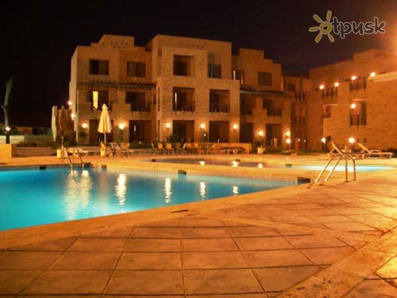 Отель Coral Bay 3* Акаба Иордания
