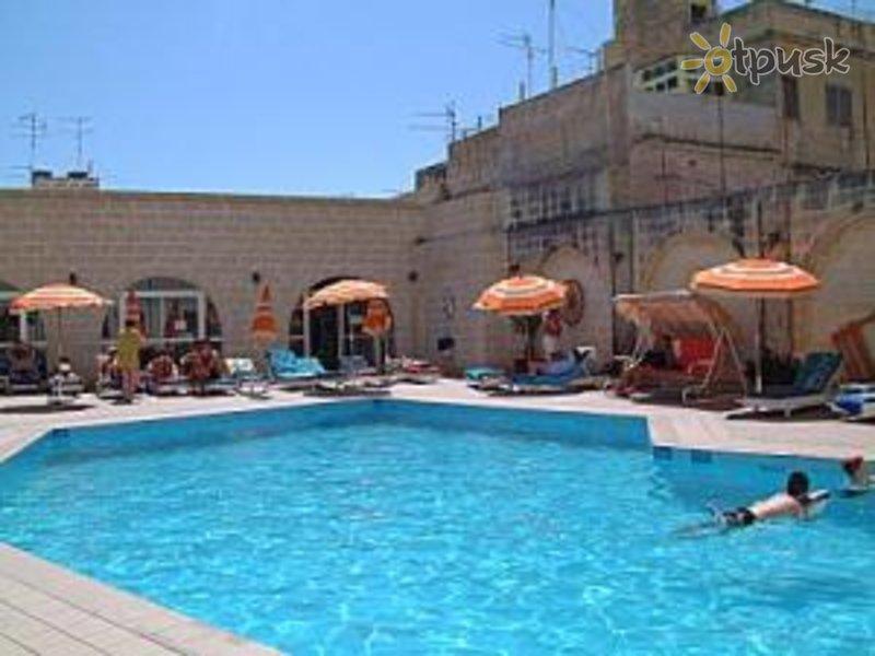 Отель Imperial 3* Слима Мальта