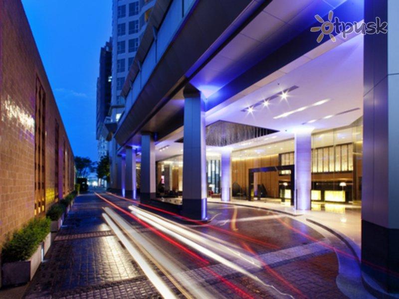 Отель Anantara Bangkok Sathorn 5* Бангкок Таиланд