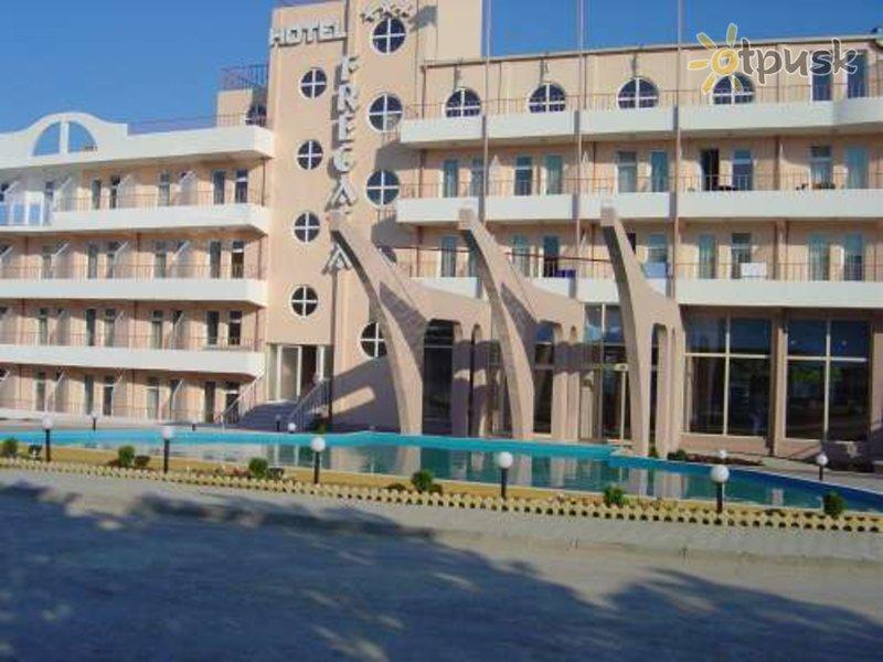 Отель Fregata Hotel 1* Кранево Болгария