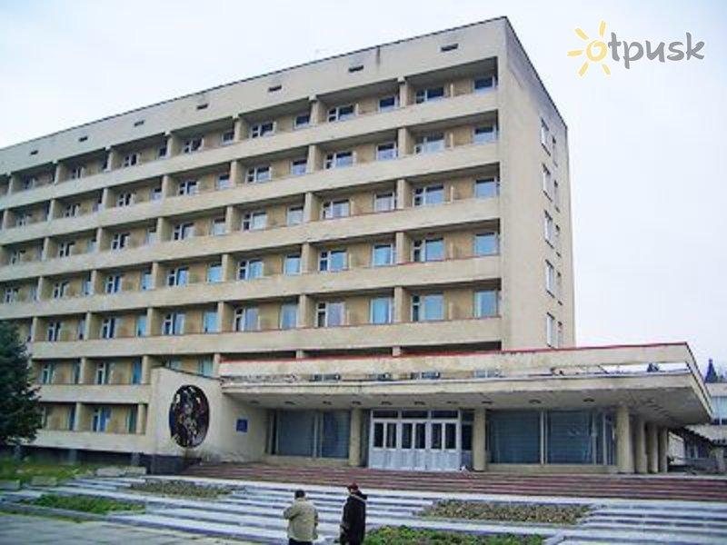 Отель Пролисок 1* Моршин Украина