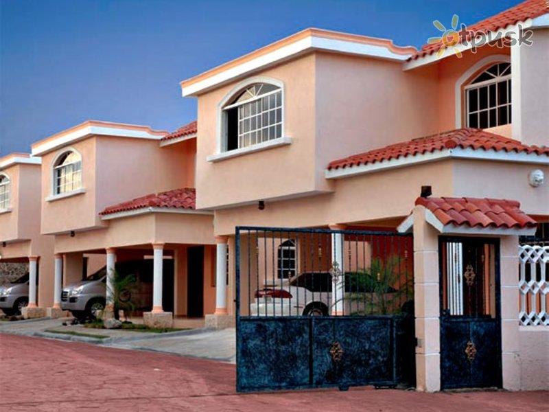 Отель Caribe Villas 4* Хуан Долио Доминикана